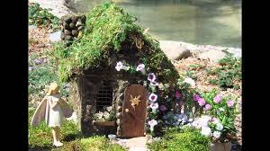 Fairy Garden Ideas by The Best Fairy Garden Ideas 2015 Youtube
