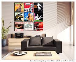 album cover wall art lovely as diy wall art on oversized wall art