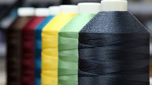 Upholstery Thread Sew With Bonded Polyester When Sewing On Canvas And Upholstery Fabrics
