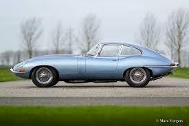 jaguar j type jaguar e type 4 2 litre fhc 1965 welcome to classicargarage