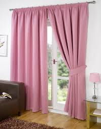 Traditional Living Laminate Flooring Traditional Living Laminate Flooring Pink Rod Pocket Drapes