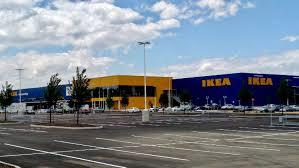 ikea parking lot ikea to offer swedish food fun furnishings and sustainability