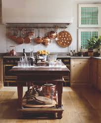 La Cornue Kitchen Designs by Diva De Provence Range Kitchen Atticmag