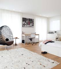 Light Brown Area Rugs Furniture Beautiful Living Room Decoration With White Furry Area