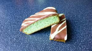 monster munchies mr kipling chocolate u0026 slime slices nibbles u0027n