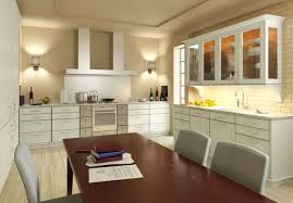 Model Kitchen 3d Model Photorealistic Kitchen Room Cgtrader