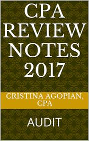 smashwords u2013 cpa review notes 2017 audit aud u2013 a book by