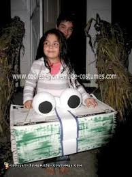 Money Halloween Costume Coolest Homemade Insurance Commercial Costumes