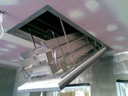 commercial pull down attic stairs 2017 2018 best cars heavy duty