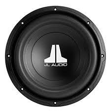jl audi amazon com jl audio 10w0v2 4 10 subwoofer 300 watts electronics