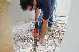 how to install natural stone tile flooring how tos diy