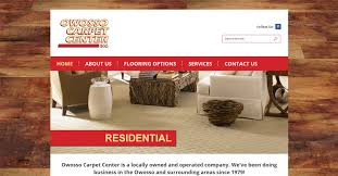 owosso carpet center zoda design llc