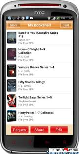 free of apk apps 10000 free ebooks reader android apps apk 3209764 mobile9