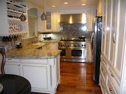 Remodeling Ideas For Small Kitchens Small Kitchen Remodels Options To Consider For Your Small Kitchen