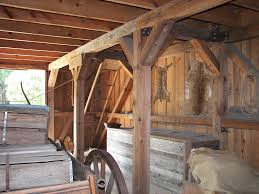 interior of old barn at cross creek inside of the old barn flickr interior of old barn at cross creek by dusty 73