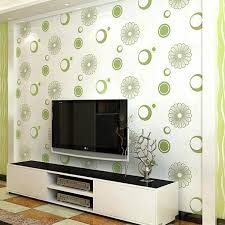 Wallpapers For Home Interiors 15 Living Room Wallpaper Ideas Types And Styles Of Wallpapers