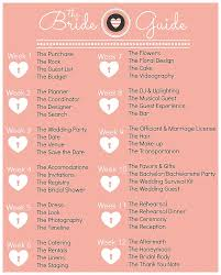 great wedding planner and guide 8 wedding contract template
