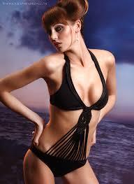 designer monokini black fashion monokini swimsuit jolidon designer swimwear