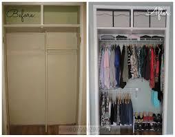 decorations best ways to organize closet men women kids