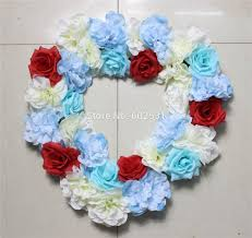 compare prices on wedding door wreaths online shopping buy low
