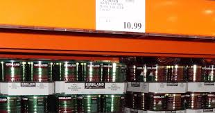 kirkland wrapping paper why i costco teodoro