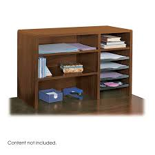 Small Desk Organizer by Safco Products 29