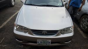 looking for toyota corolla looking for toyota corolla 2002 affordable price call now