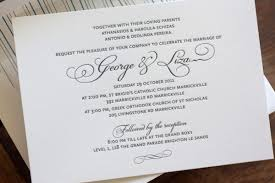 catholic wedding invitations 10 wedding invitations styles to get inspired by
