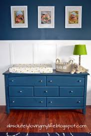 Blue Changing Table Changing Tables Navy Changing Table Navy Blue Changing Table