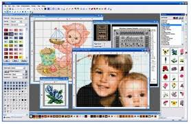 cross stitch pattern design software pcstitch premier cross stitch software if you can picture it