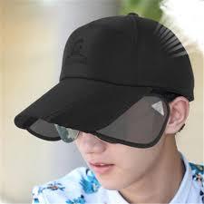 summer snapback mens hats outdoor fishing cycling hats cap for