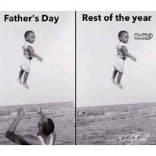 Black Fathers Day Meme - fathers day jokes black events pinterest