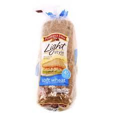 pepperidge farm light bread pepperidge farm light style soft wheat bread 16oz happyspeedy