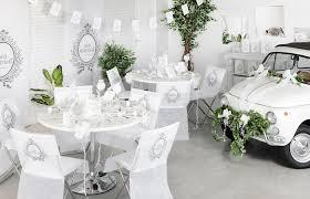 thã me de mariage décoration mariage sur le thème just married articles de fête