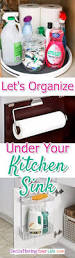 best 25 under kitchen sinks ideas on pinterest kitchen cabinets