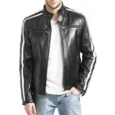 white leather motorcycle jacket get attitude sky rocket with world famous biker leather jackets