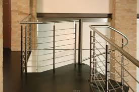 spiral staircase metal steps stainless steel frame metal