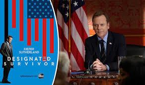 designated survivor episodes when is designated survivor back on netflix season 1 part 2 release