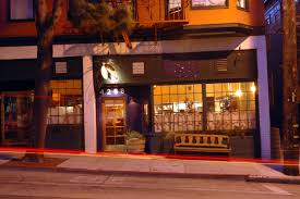 Restaurants Open Thanksgiving San Francisco Firefly Restaurant