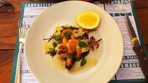 cuisine table int r food in bali seminyak food