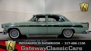1955 chrysler new yorker 247 ndy gateway classic cars