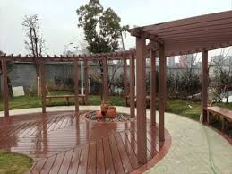 cheapest pvc outdoor deck flooring youtube