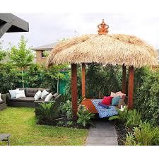 Balinese Garden Design Ideas Durie Turns An Backyard Into A Balinese Style