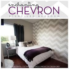 Best  Chevron Accent Walls Ideas On Pinterest Chevron Walls - Chevron bedroom ideas