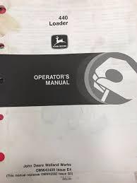 service manual john deere 450j 550j 650j dozer operation and test