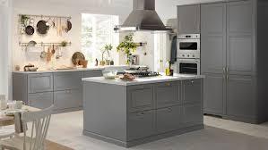 modern grey kitchen cabinets ikea axstad grey kitchen axstad grey kitchen ikea bodbyn