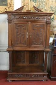 antique french wine liquor cabinet monk u0027s vestry 19th century