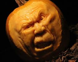 Photos Halloween Pumpkins - extreme pumpkin carving for halloween by mb creative studio