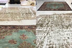 Thrift Rugs A Guide To Cleaning And Buying Vintage Rugs In Portland Or