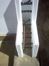 Icf Concrete Home Plans Foam Forms Create An Energy Efficient Concrete House